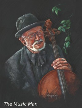 The Music Man, Jan Thompson